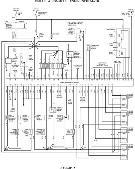 1998 ford windstar wiring diagram