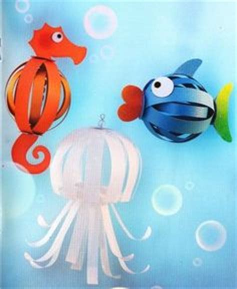 How To Make A 3d Fish Out Of Paper - 1000 ideas about paper fish on 3d origami