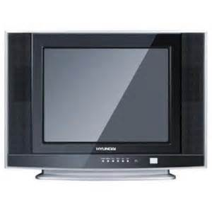 No Volume Tv Speakers Are Mitsubishi Hyundai H Tv1470 Crt Tv 14 Inch User Manual