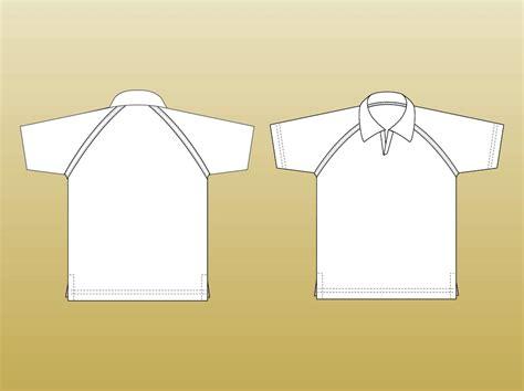 design polo shirt vector polo shirt vector