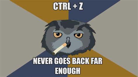 Art Student Owl Meme - fanimeme art student owl youtube