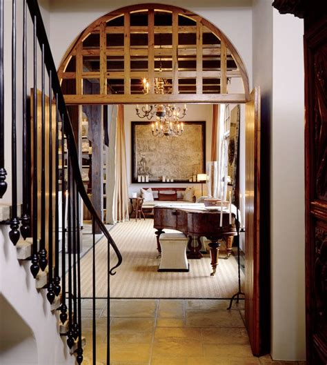 Celebrity Interior Homes 2014 ad100 mcalpine tankersley architecture mcalpine