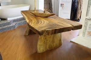 massivholz tische massivholztisch aus quot soar quot ca 200 x 95 cm der tischonkel