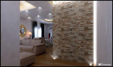 sassi per pareti interne decorare la casa pareti in legno pietra coolfashionstyle it