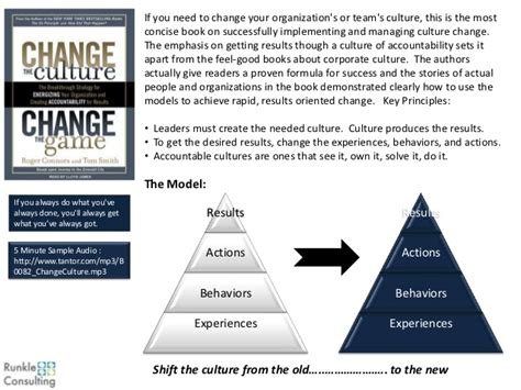 how to change profile picture on book change the culture summary