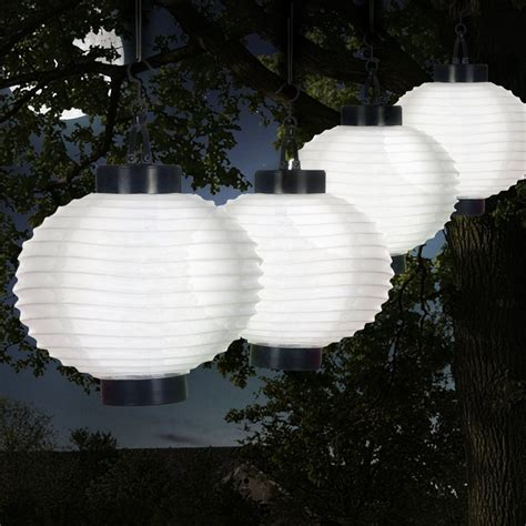 best solar garden lights outdoor solar chinese led lanterns white best solar