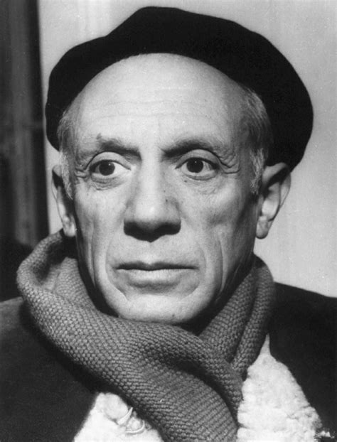 biography picasso artist pablo picasso the artist biography facts and quotes
