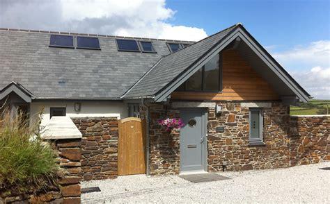 Glebe Cottages by Glebe Cottage Cornwall Gjr Architects