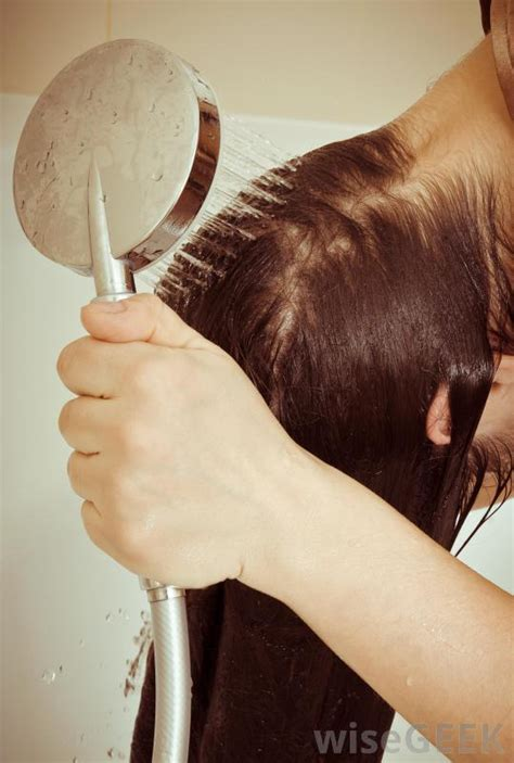 cutting wet hair in the shower how do i promote hair growth after chemotherapy