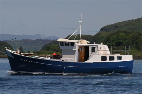 diesel speed boats for sale uk small fishing trawler trawler boat r j prior trawler