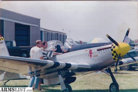 p 51 mustangs for sale armslist for sale p51 mustang aircraft