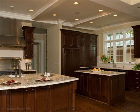 Kitchen Countertops Atlanta by Atlanta Granite Kitchen Countertops Precision Stoneworks