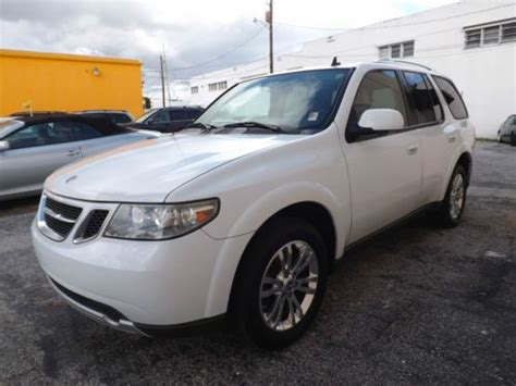 automobile air conditioning service 2009 saab 9 7x engine control purchase used 2009 saab 9 7x 4 2i sport utility 4 door 4 2l in pompano beach florida united states