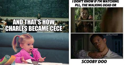 pretty liars meme 15 pretty liars memes every fan can relate to