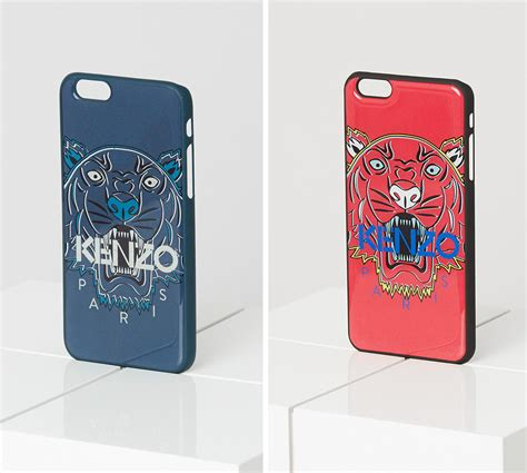 Kenzo Iphone 6 the coolest cases for your iphone 6 6 plus sidewalk hustle