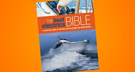 bible boat the boat electrics bible tackle junkietackle junkie