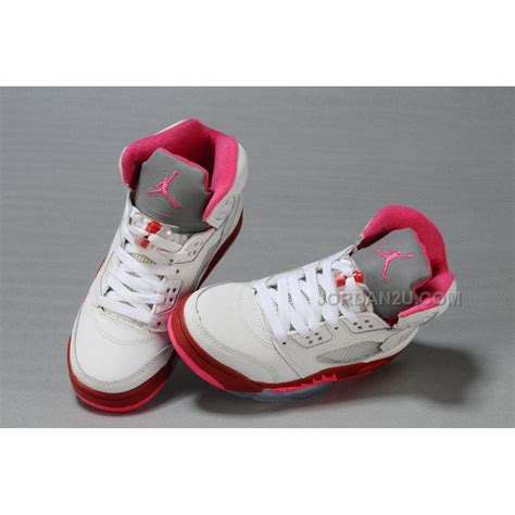 womens jordans shoes nike air 5 retro aaa 213 price 53 00 new