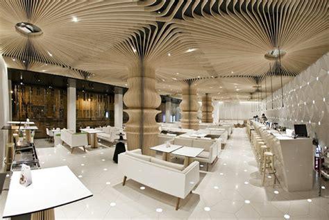 design art cafe interior design neighboring an art gallery cafe graffiti