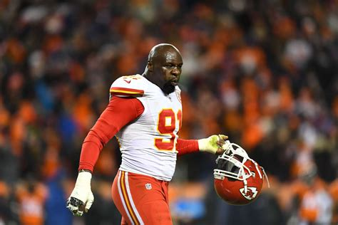 Ta Mba by Tamba Hali Wasn T Pleased The Chiefs Fired Gm
