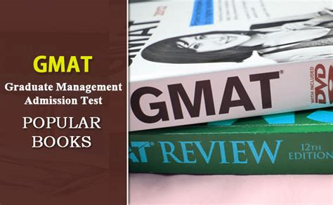 Manav Rachna Mba Review by Popular Gmat Books For Preparation