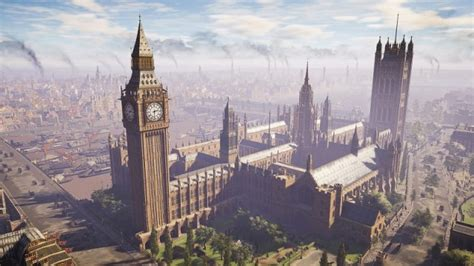 assassins creed syndicate thames river 1868 wallpaper sequence 7 unbreaking the bank assassin s creed
