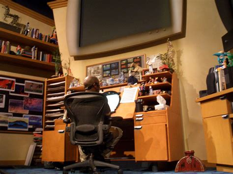 photo tour of a studio at disney s saratoga springs disney films archives frontierland station