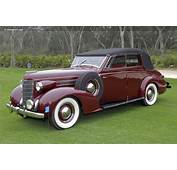 1937 Oldsmobile L 37 Eight History Pictures Value