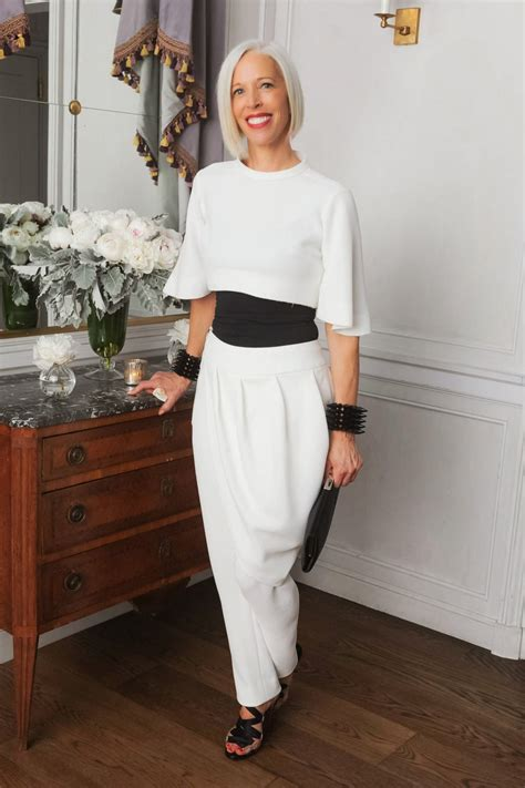 hip clothes for over 50 about fashion and tips harper s bazaar and 100 stylish