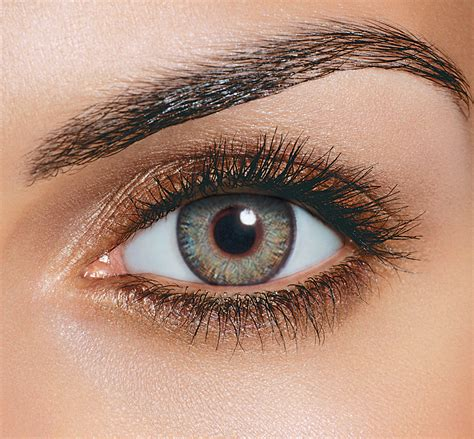 eye lens coloured contact lenses walk nottingham