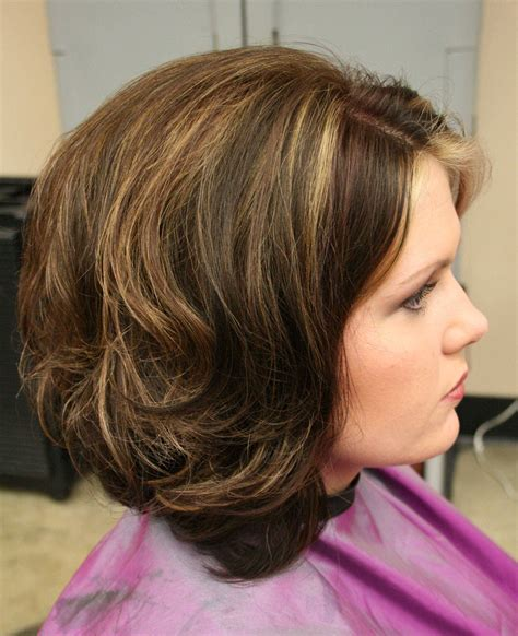 bob cut hairstyles front and back images short curly haircuts for women front and back view best