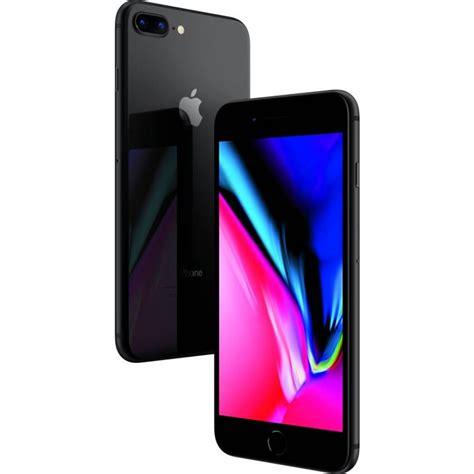 refurbished apple iphone 8 plus 256gb space grey unlocked b mac4sale