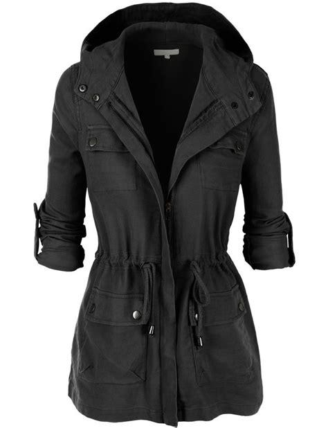 Jaket Parka Hoodie Black best 25 black jackets ideas on nike