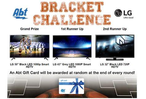 basketball bracket challenge enter the abt bracket challenge the bolt