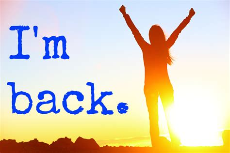 I M Back will you get better from postpartum depression