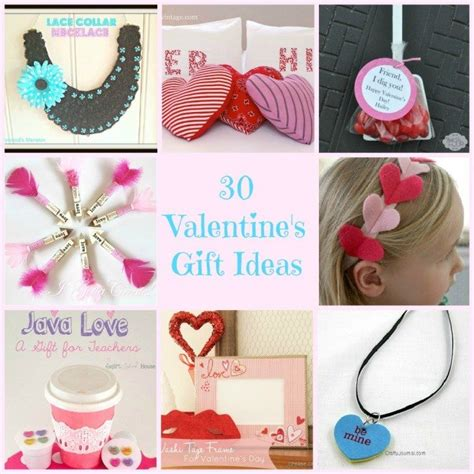 gift ideas valentines day 30 gift ideas the family