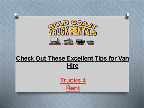 5 Ideas To Check Out by Check Out These Excellent Tips For Hire