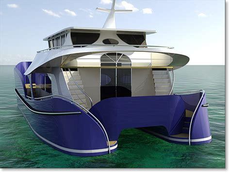Interior Design Websites Home Yacht Design 68 Catamaran Trawler