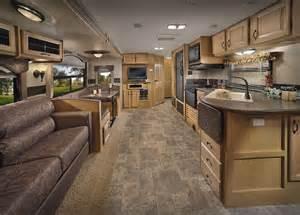 17 best ideas about trailer interior on cer