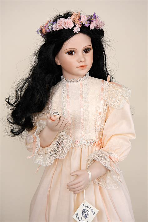 porcelain doll song song porcelain soft limited edition doll by
