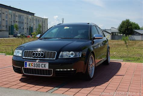 Audi A4 B6 Tagfahrlicht by Imgp7789 Tagfahrlicht In S4 Sto 223 Stange Mit Nsw 8e Audi