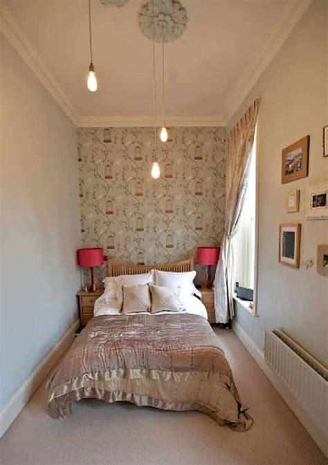 high bedroom decorating ideas cara menghias kamar tidur yang sempit agar luas dan