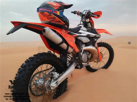 rent a motocross bike ktm bike ride dubai ktm bike tour desert safari dubai