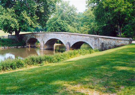 the antietam and its bridges 1910 the annals of an historic classic reprint books file burnside bridge antietam jpg