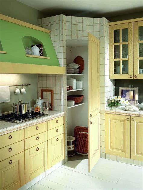cucina e cucine in muratura rustiche e moderne foto 20 40