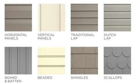house siding styles all about siding materials and styles tiny house for us