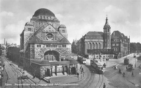 ancienne synagogue d essen wikip 233 dia