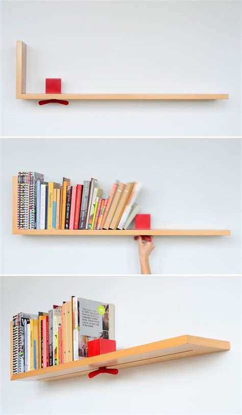 On A Shelf Concept by 1000 Images About Bookshelf Ideas On Bedroom