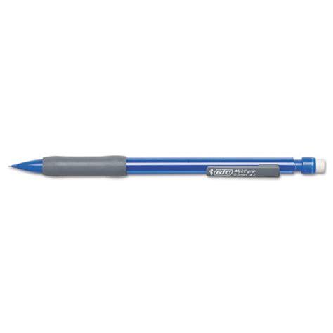 comfort mechanical xtra comfort mechanical pencil 5mm assorted dozen