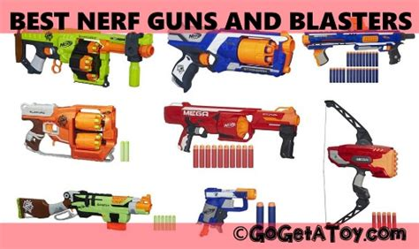 best nerf gun to buy best nerf guns to buy in 2018 review gogetatoy
