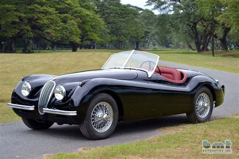 Jaguar Jaguar jaguar xk120 cars news images websites wiki